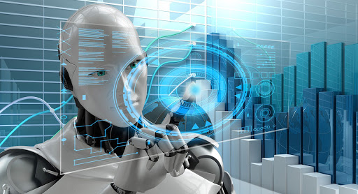 Tech Trends- AI