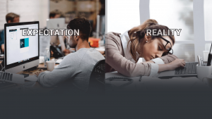 Freelancers: Expectations V/S Reality