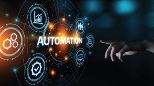 future technology trends automation