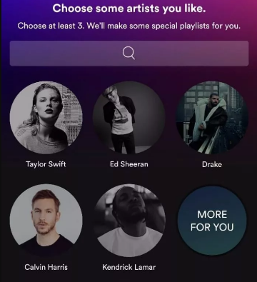 Spotify Personalization, how to increase app engagement and user retention