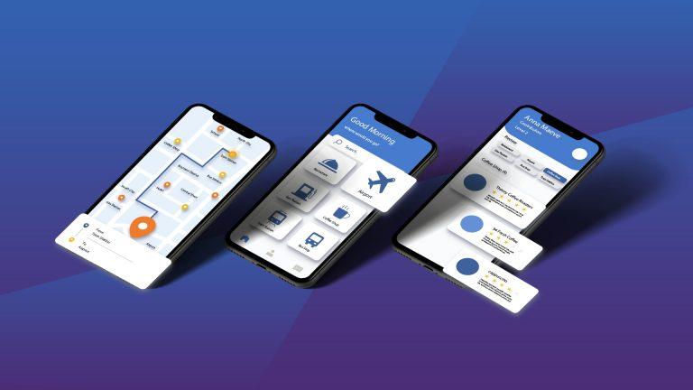 Latest Trends in Mobile App Design