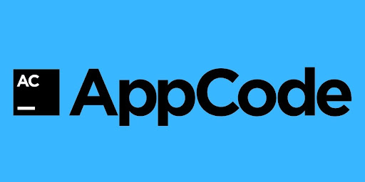 AppCode, AppCode logo, mobile app development tools, app development tools
