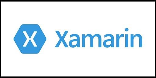 Xamarin, Xamarin Logo, mobile app development tools, app development tools