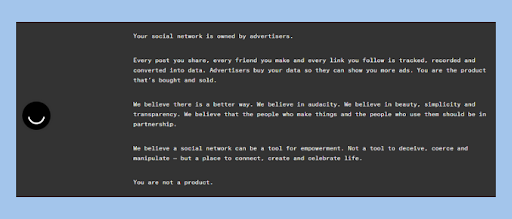 ello-manifesto, how to create an app like clubhouse, clubhouse-like app