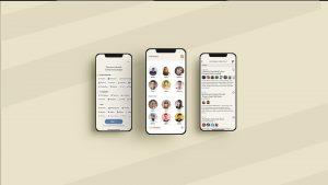 how to create a social audio app like clubhouse, how to create an app like clubhouse, clubhouse like app
